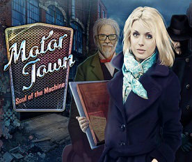 Motor Town: Soul of the Machine (2013)