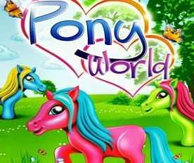 Pony World / Мир пони (2008)