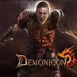 The Dark Eye: Demonicon (2013) от R.G. Механики