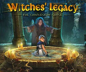 Witches Legacy: The Charleston Curse (2012)