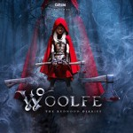 Woolfe The Red Hood Diaries (2015) R.G. Механики