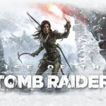 Rise Of The Tomb Raider (2016) R.G. Механики