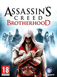 Assassins Creed: Brotherhood (2010) от R.G. Механики