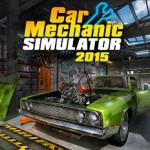 Car Mechanic Simulator 2015 от R.G. Механики