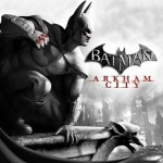 Batman: Arkham City (2011) от R.G. Механики