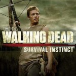 The Walking Dead: Survival Instinct (2013) от R.G. Механики