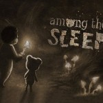 Among the Sleep (2014) от R.G. Механики