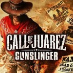 Call of Juarez: Gunslinger (2013)