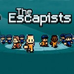 The Escapists (2015) Repack