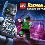 Lego Batman 3 Beyond Gotham (2014) от R.G. Механики