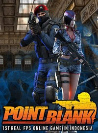 Point Blank (2009)