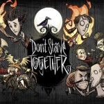 Dont Starve Together (2013) от R.G. Механики