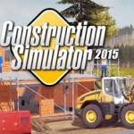 Construction Simulator 2015 (2014) | Лицензия