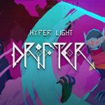 Hyper Light Drifter (2016) rus