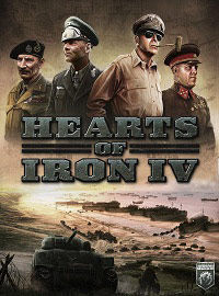 Hearts of Iron 4 (2016)