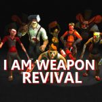 I am Weapon Revival (2016) на русском
