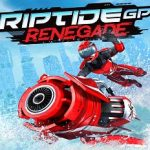 Riptide gp Renegade (2016) на PC