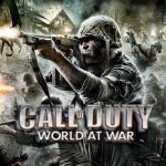 Call of Duty World at War (2008) от R.G. Механики