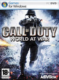 Call of Duty World at War (2008)