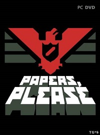 Papers Please (2013)