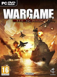 Wargame Red Dragon (2014)