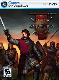 Battle Brothers (2016)