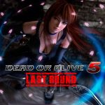 Dead or Alive 5 Last Round (2015) + 24 DLC