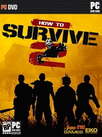 How to Survive 2 (2016)