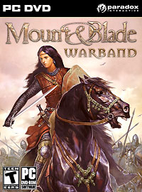 Mount and Blade Warband (1.168 )