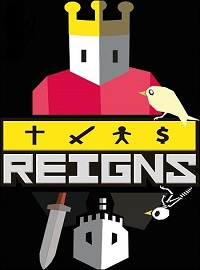 Reigns (2016)