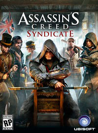 Assassins Creed Syndicate (2015)