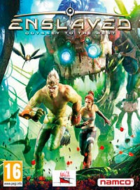Enslaved Odyssey to The West (2013)