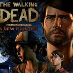 The Walking Dead a New Frontier (2016) от R.G. Механики