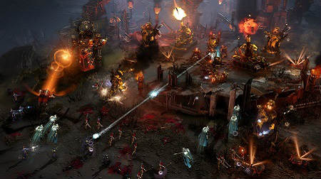 Warhammer 40 000 Dawn of War III