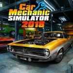 Car Mechanic Simulator 2018 русская версия