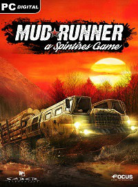 Spintires Mudrunner 2017 pc