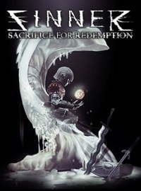 Sinner Sacrifice for Redemption (2018)
