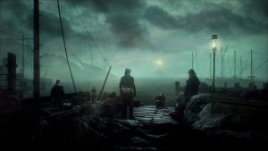 Call of Cthulhu (2018) на русском