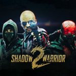 Shadow Warrior 2 (2016) от R.G. Механики + ДЛС