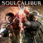 Soul Calibur 6 (2018) репак от xattab + DLC