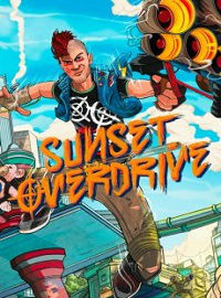 Sunset Overdrive (2018) PC
