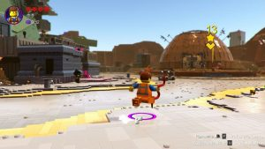 The Lego Movie 2 Videogame 2019