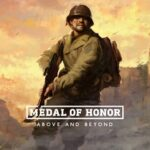 Medal of Honor Above and Beyond (2020) от R.G. Механики