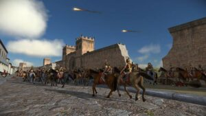 Total War Rome Remastered 2021