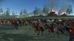 Total War Rome Remastered на русском